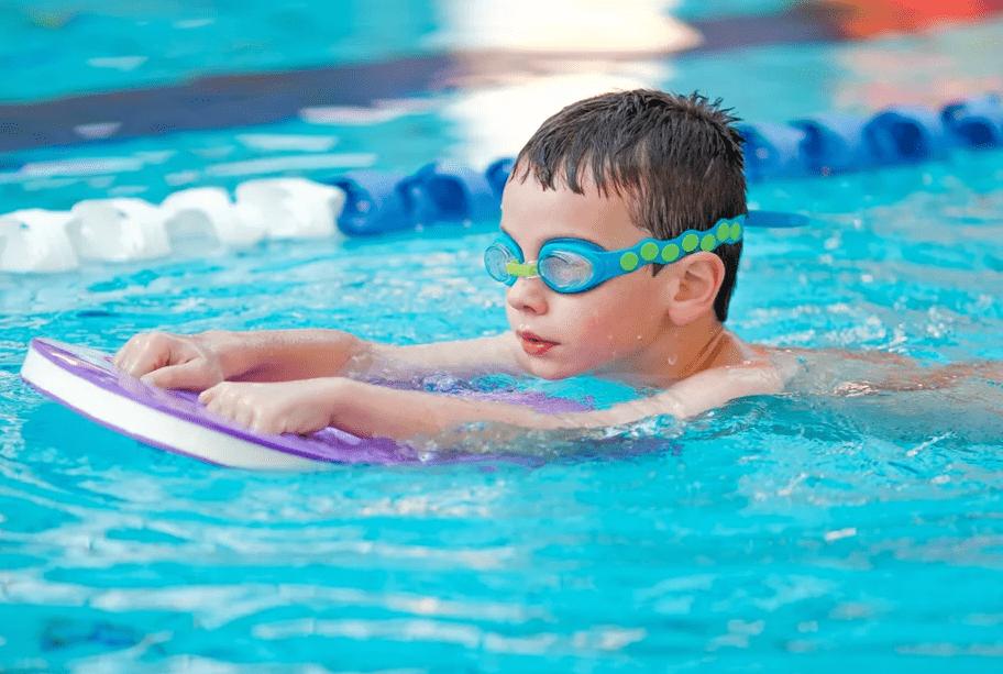 справка в бассейн для ребенка без анализов