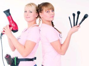 Оформление ЛМК работникам сферы бытового обслуживания - парикмахер